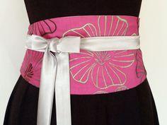 Cinturón Obi Perle de Obimaika por DaWanda.com