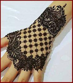 Wedding Mehndi Design Full Arms And Feet For Bridal