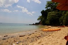 Ko Lanta Thailand Things to do beach kayak