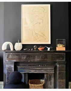 kuhle dekoration kommode schwarz antik, 74 besten black bilder auf pinterest | innenarchitektur, badezimmer, Innenarchitektur
