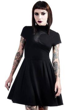 Killstar - Neverafter Nytes Dress
