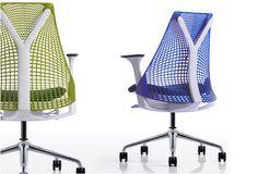 Herman Miller Sayl chair.