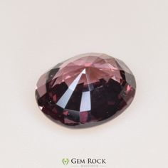 Natural Color Changing Garnet 1.46 Cts Faceted Gemstone Gem Stones, Rocks And Minerals, Fossils, Color Inspiration, Color Change, Garnet, Christmas Bulbs, Jewelery, Shells