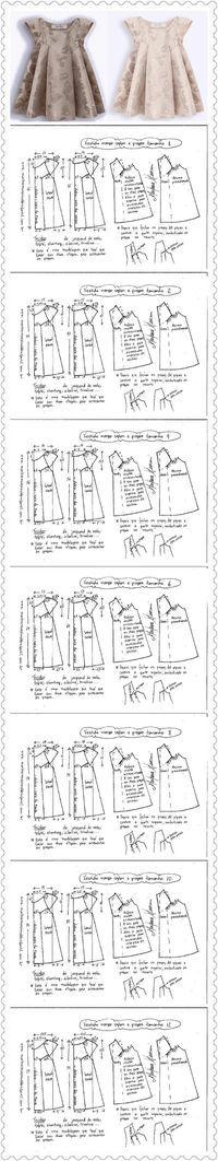 Girl's dresses                                                                                                                                                                                 Más