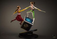 KA - Cirque des Gâteaux Collaboration by Crazy Sweets