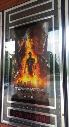 Terminator: Genisys Posters, Home Decor, Decoration Home, Room Decor, Poster, Home Interior Design, Billboard, Home Decoration, Interior Design