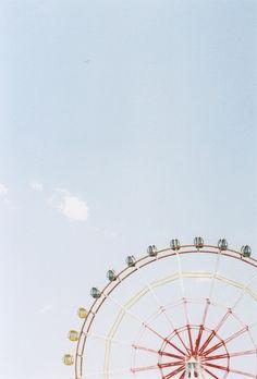 ferris wheel by cindy