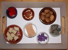 Easter prayer pots