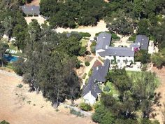 Reese Witherspoons Ojai Ranch Chopped Down to $7.25MM - Celebrity PriceChopper - Curbed LA