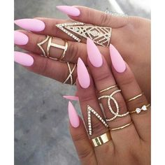 18 Nail Art Designs Ideas That You Will Love Koees Blog ❤ liked on Polyvore featuring beauty products and nail care