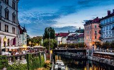 Seis pacotes de viagem para ir aos países da Europa que não usam Euro