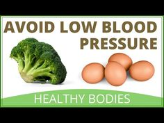 Low Blood Pressure Signs And Symptoms | How To Prevent Low Blood Pressure - YouTube