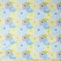 Chrissy Printed Fabric