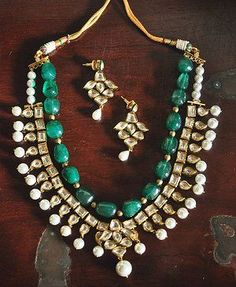 traditional jewellery with a modern touch.Fir placing orders kindly visit page  https://www.facebook.com/pages/ECLAT/299833620202295 or contact +61452203507