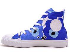 Converse + Marimekko = goodness :) :)