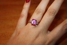 pretty #PinninglyBeautiful  #DiamondCandles
