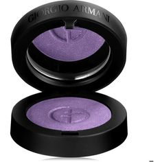 Giorgio Armani Maestro Eye Shadow ($29) ❤ liked on Polyvore