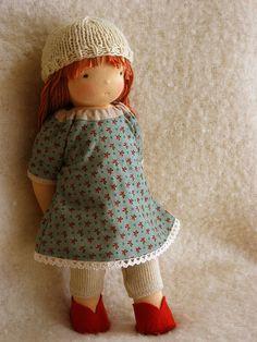 For Doris, via Flickr.