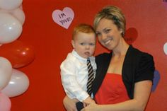 Mother/Son, Father/Daughter Valentine Dance Burleson, TX #Kids #Events