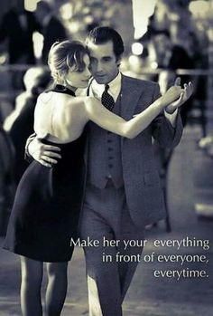 Every time (Scent of a Woman)