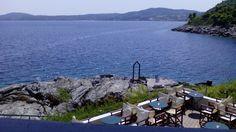 Morning View, Ova, Four Square, Greece, Porto, Greece Country