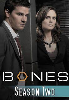 مشاهدة مسلسل Bones الموسم الثاني مترجم كامل مشاهدة اون لاين و تحميل