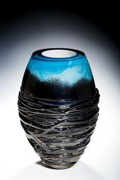 Cathryn Shilling Glass - Galapagos 2010