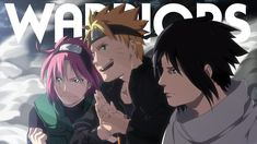 Naruto [AMV] Warriors   2WEI Cover (JapDub) Naruto Amv, Imagine Dragons, League Of Legends, Warriors, Cover, League Legends, Military History