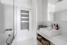 Cómo sobrevivir en un baño sin ventanas #hogarhabitissimo #baño