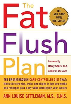 The Fat Flush Plan  I read the book and did this years ago. It works great and clears up liver issues. I felt great while doing it.