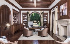 200 Delfern Dr, Holmby Hills, CA 90077 - $39,995,000 Luxury Home Property For Sale and Rent