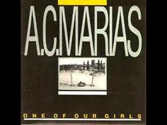 A.C. Marias - Our Dust - YouTube