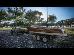 RC Everyday - YouTube Gas Powered Rc Cars, Boat Trailer, Big Dogs, Youtube, Large Dogs, Youtubers, Youtube Movies