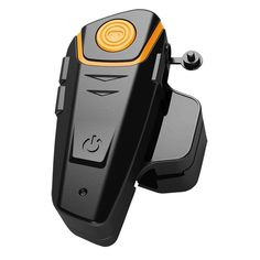 2x BT-S2 1000m Bluetooth Headsets Helmet Motorcycle Intercom Motorbike FM Radio