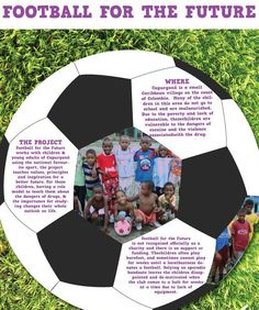 Football For The Future: Support for the Children of Carpugana, Colombia Largest Countries, Countries Of The World, Colombian Culture, Spanish Speaking Countries, Colombia Travel, How To Speak Spanish, The Republic, Vulnerability, Caribbean