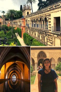 Best things to do in Seville, Spain ; A complete guide Europe Travel Guide, Travel Tips, Alcazar Seville, Sevilla Spain, Nightlife, Old Town, Travel Pictures, Vegan Food, Tapas