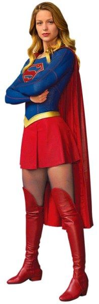 Supergirl from CBS