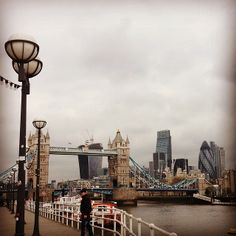 Tower Bridge perfect Click !!