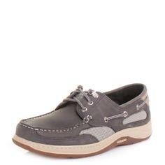 Sebago Mens Boat Shoes