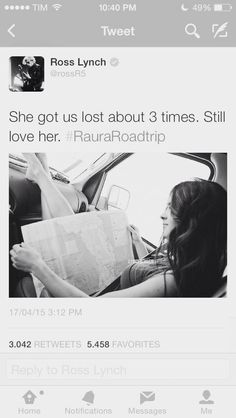 I won't even be surprised if Laura and Ross would actually be dating because of what happened with Rydellington!