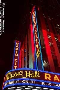 new york city - radio city musica hall. I have a canvas of this but want to see it up close!