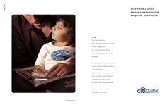 Citibank | Campanha Institucional - Carla Cancellara