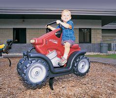 ATV Spring Rider Playground Accessories, Winning The Lottery, Outdoor Play, Atv, Spring, Kids, Children, Boys, Mtb Bike