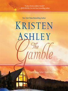 Gamble by Kristen Ashley, new eAudiobook