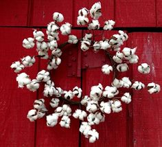 Great Balls Of Cotton Wreath Wreaths For Door http://www.amazon.com/dp/B00MMM5FXG/ref=cm_sw_r_pi_dp_4YUiub08BD574