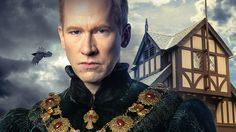 Richard III at Oregon Shakespeare Festival: Attractions Close By Oak Street Station