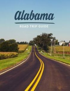 Welcome to the great state of Alabama! This road trip destination takes you to extraordinary sights like the U.S. Space and Rocket Center or Cathedral Caverns State Park.