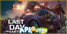 Last Day on Earth Survival MOD APK 1.6.2 - Mega Hileli, Andr oid mağazalarında en beğenilen oyunları arasında yerini almış bulunmaktadır...