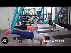 First Timer to Charlotte Fitness Studios? Our Know How & Tips + Videos
