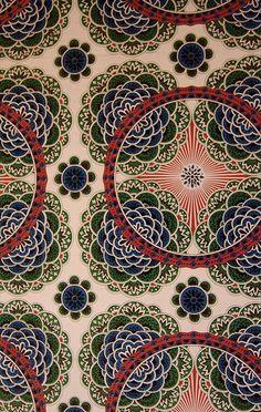 Vietnamese pattern